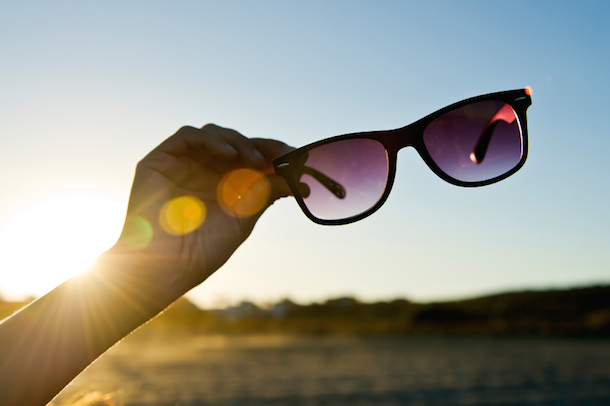 Can Sunglasses Protect Your Eyes from Harmful UV Rays?