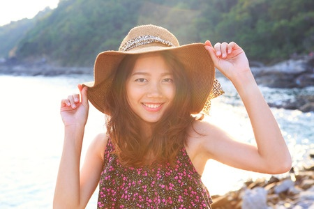 Tips for healthy summer skin