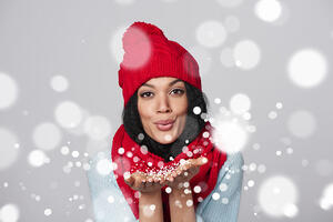 Fillers for the holidays non-surgical wrinkle treatment