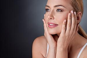 Reduce fine lines and wrinkles with hydrafacial