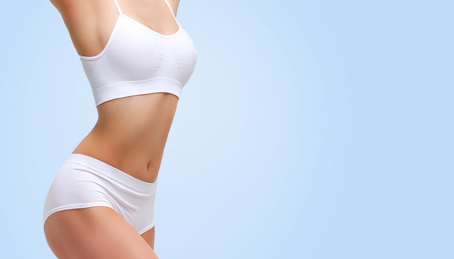 Get the Body of Your Dreams with SculpSure