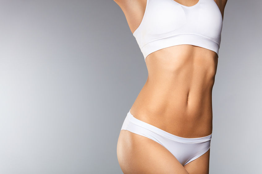 What Are the SculpSure Treatment Areas?