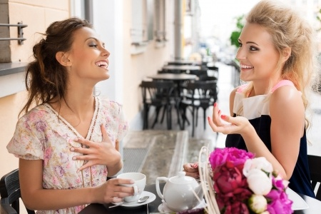 Aesthetics, Botox and Coffee - What Could Be Better?