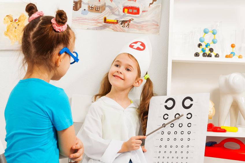 Pediatric Ophthalmology: Eye Care for Kids