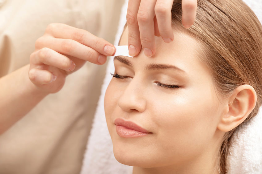 Look and Feel Your Best with Cosmetic Facial Services from Aesthetics - Get $20 Off Today!