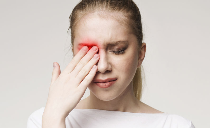 What to Do In The Event of an Eye Emergency