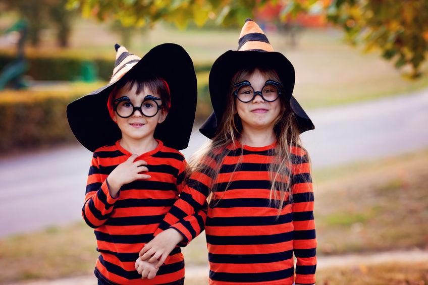 4 Eye Safety Tips to Avoid a Real-Life Horror Story This Halloween