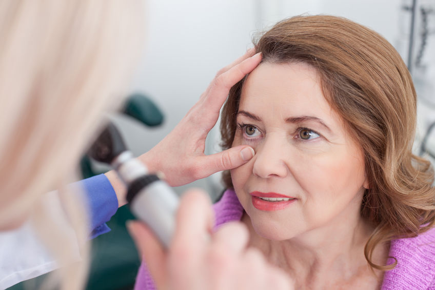 How to Detect Retinal Detachment Early - And What to Do About It