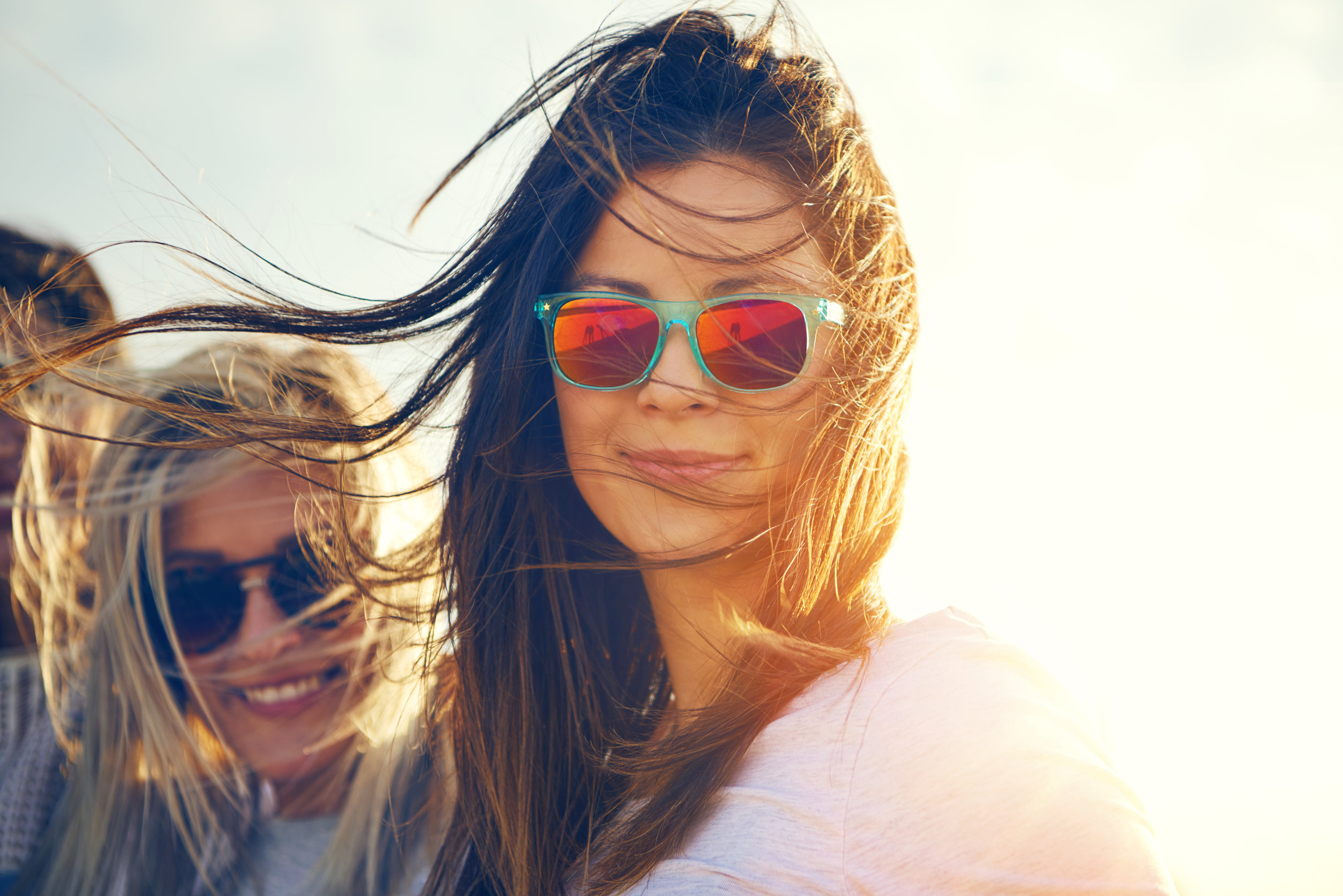 This July, Learn How to Protect Your Eyes from UV Light