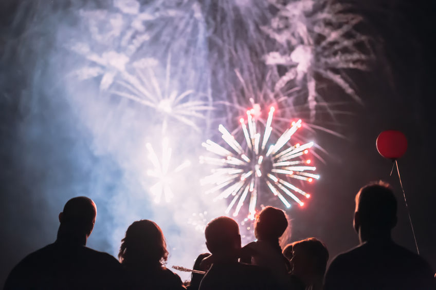 Eye Safety Tips for this Fourth of July