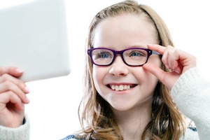Eye Care Tips During Save Your Vision Month