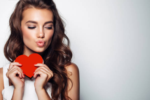 5 Steps to Beautiful, Healthy Lips This Valentine's Day